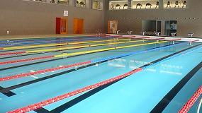 Foto de Guldager participa en la jornada de ACI sobre instalaciones deportivas