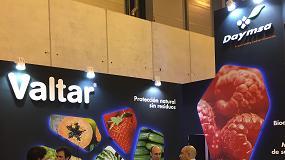 Foto de Valtar vuelve a protagonizar la presencia de Daymsa en Fruit Attraction
