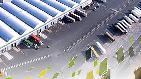 Foto de Worldline y Michelin Solutions lanzan Effitrailer, la nueva solución conectada para la gestión de flotas de transporte