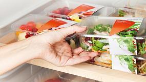 Foto de El envasado de ensalada de Sealed Air en Fruit Attraction