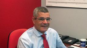 Foto de Entrevista José Barrera, gerente de Salvagnini Ibérica