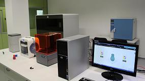 Foto de Andaltec pone en marcha uno de los centros de impresión 3D más importantes de Andalucía