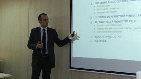 Foto de El Congreso Aecoc de Ferretería y Bricolaje analiza el cliente como centro de la estrategia empresarial