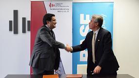 Foto de La Fundación Laboral de la Construcción y BASF firman un acuerdo de colaboración