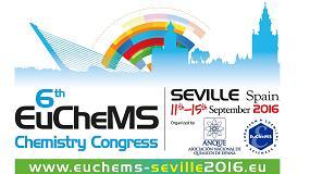 Foto de El mayor congreso europeo sobre química se celebra por primera vez en España en 2016