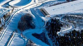 Foto de Hankook construirá su nuevo centro de pruebas europeo para neumáticos de invierno en Ivalo/Finlandia