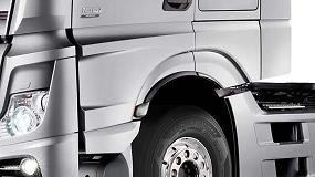 Foto de Hankook Tire amplía su oferta de neumáticos de equipo original Premium para remolques con medidas adicionales