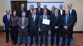Foto de La industria alimentaria destaca las buenas perspectivas para la consolidación de su competitividad