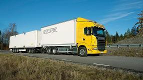 Foto de Los expertos en vehículos de 60 toneladas y 25,25 metros