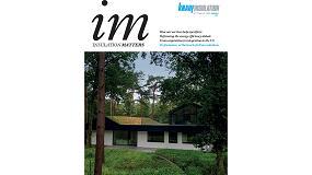 Foto de Knauf Insulation publica su informe anual de sostenibilidad