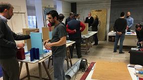 Foto de Altro imparte formación a las empresas instaladoras