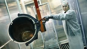 Foto de Mejora de los procesos de extracción supercrítica para la obtención de aditivos naturales
