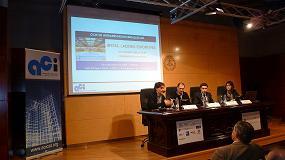 Foto de Celebrada con éxito la jornada técnica de ACI sobre Instalaciones deportivas