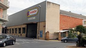 Foto de Esteba dota a su almacén de Reus, Fustes Olesti, de maquinaria Homag para ofrecer un servicio integral