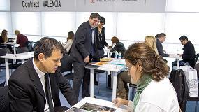 Foto de Feria Valencia cita a prescriptores internacionales en el IV Foro Contract