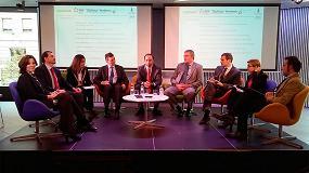 Foto de Buderus, presente en la Jornada sobre Eficiencia Energética Ruta EE+ESEs Hacia la Clasificación