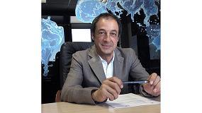Foto de Entrevista a Javier Aranda, gerente de Serigrafías Vinilo