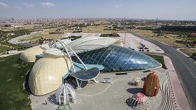 Foto de El vidrio como elemento de control t�rmico en los edificios