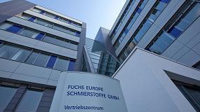 Foto de Fuchs España, a la vanguardia del Grupo Fuchs