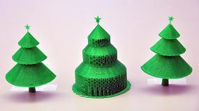 Foto de Personalizar la decoración navideña en 3D