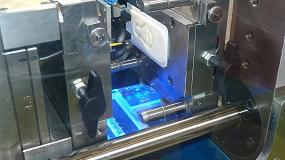 Foto de Crear moldes de forma rápida y rentable con las inyectoras Boy