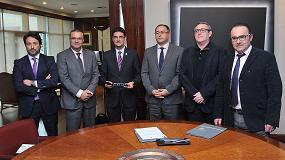 Foto de Epson impulsa el desarrollo de apps de realidad aumentada con la Universitat Politècnica de València