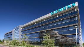 Foto de Siemens incrementa un 6% los ingresos y pedidos y eleva a 7.380 millones de euros el beneficio en 2015
