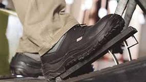 Foto de Calzado de uso profesional, mucho más que calzado de seguridad