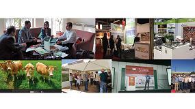 Foto de Agragex focaliza su actividad promocional de 2016 en diversificar la exportación española de equipamiento agropecuario