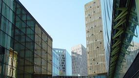 Foto de Reunión en la Generalitat de Catalunya sobre edificios de consumo energético casi nulo