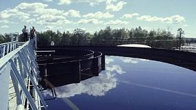 Foto de Asagua suscribe el texto de recomendaciones de la Agrupación Sectorial del Agua para la próxima legislatura