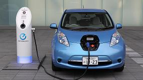 Foto de El mercado de vehículos eléctricos cierra el año con un crecimiento del 28,5%