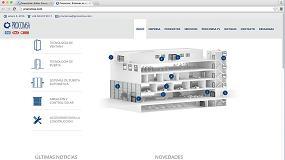 Foto de Procomsa presenta su nueva página web