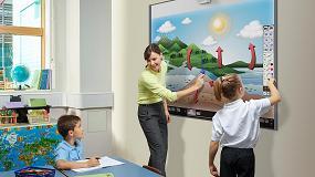 Foto de El 76% de los educadores europeos considera la tecnología colaborativa clave para una enseñanza eficaz