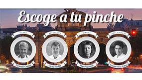 Foto de El concurso de Makro 'Escoge tu pinche' vuelve a Madrid Fusión