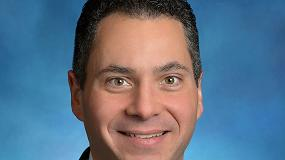 Foto de Allison Transmission nombra director general a David S. Graziosi