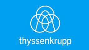 Foto de Thyssenkrupp renueva su imagen y acuña un nuevo eslogan