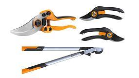 Picture of Nueva gama de herramientas para suelo Fiskars