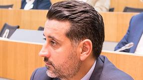 Foto de Entrevista a Juan José Torres, presidente de Aseamac