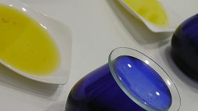 Foto de Nuevo método para clasificar el aceite de oliva de las almazaras de manera automática y no invasiva