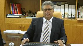 Foto de Entrevista a Santiago Riera, presidente de Fimma