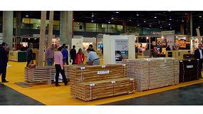 Foto de Ocho empresas asociadas en AEIM expondrán en la 'Plaza de la Madera' de Maderalia