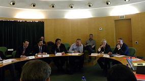 Foto de El próximo 2 de febrero, nuevo encuentro del sector del equipamiento para plásticos en España