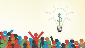Foto de Sesiones sobre financiación: herramientas alternativas al sistema bancario