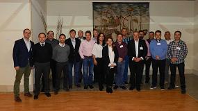 Foto de Madrid acoge la IX Asamblea General de Socios de Aespe