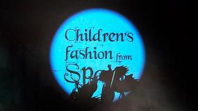 Foto de La moda infantil española se exhibe de nuevo en Florencia