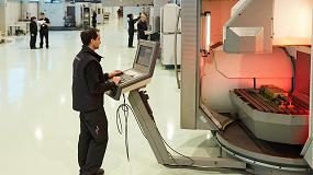 Foto de Nuevas plataformas de simulación en máquina-herramienta