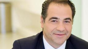 Foto de Basilio Gonz�lez, nuevo Asset Manager de Log�stica de CBRE Global Investors Espa�a
