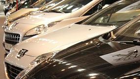 Foto de Las ventas de coches suben un 8,3% en la primera quincena, según Ganvam