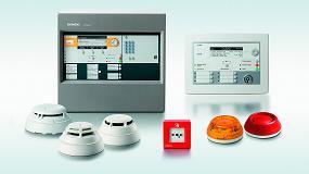 Foto de Eficaz protección contra incendios de Siemens para todas las áreas de aplicación